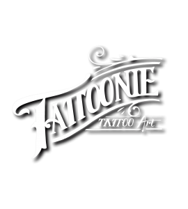Avada Tattoo Logo